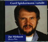 Spiekermann: Gerd Spiekermann vertellt