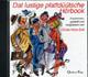 Dat lustige plattdüütsche Hörbook (Anthologie)
