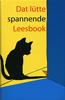 Dat lütte spannende Leesbook (Anthologie)