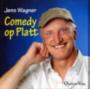 Wagner: Comedy op Platt
