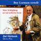 Lornsen: Sien Schöpfung (Hörbuch, mp3)